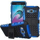 Chengxin Fundas Cover For Samsung Galaxy A6 A8 Plus 2018, la Caja Protectora de la Armadura de Casos de Vivienda for Samsung J3 Emerge 2017 J5 J7 2016 A5 A7 J2 Primer