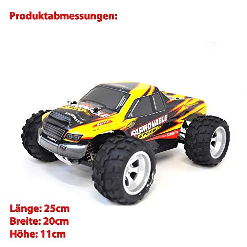 RC Auto kaufen Truggy Bild 2: 1:18 RC Truggy 4WD*