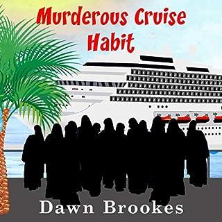 Murderous Cruise Habit cover art