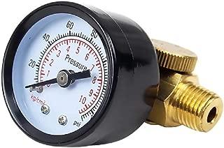 Best air flow regulator with gauge Reviews