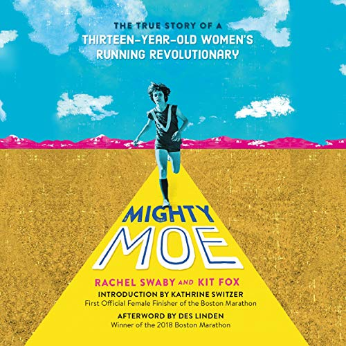 Mighty Moe cover art