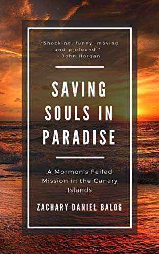 Saving Souls In Paradise by Zachary Balog ebook deal