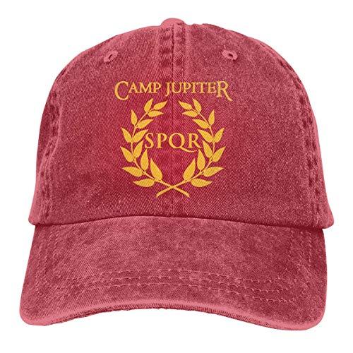 Camp Jupiter Unisex Trucker Hats Dad Baseball Hats Driver Cap