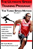 Speed training program