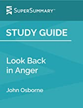 Study Guide: Look Back in Anger by John Osborne (SuperSummary)