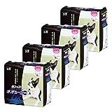 ネオ・ルーライフ ネオシーツ カーボン DX 犬用 スーパーワイド 18枚入×4個 (ケース販売)