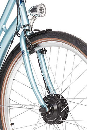 Fischer ER 1804 E-Bike beige 28″ Bild 4*