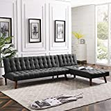 Sectional Sleeper Sofas - Best Reviews Guide