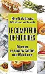 Le Compteur de glucides de Magali Walkowicz