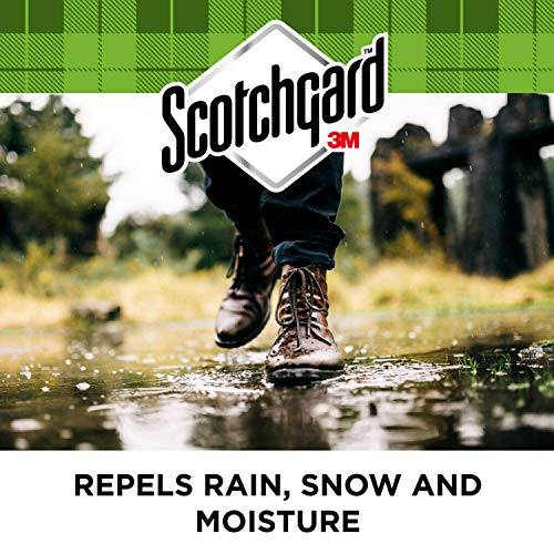 Product Image 9: Scotchgard Heavy Duty Water Shield, Repels Water, Ideal For Outerwear, Tents, Backpacks, Canvas, Polyester And Nylon, 13 Ounces