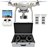 8. DJI Phantom 3 Professional Quadcopter