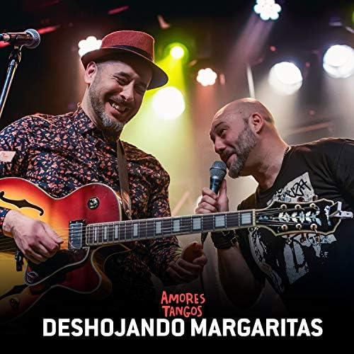 Amores Tangos feat. Cucuza Castiello
