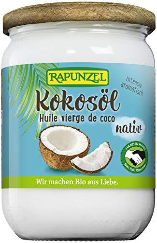 Rapunzel Bio Kokosöl nativ HIH (2 x 432 ml)
