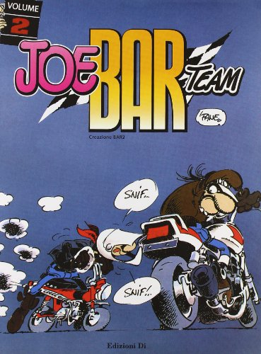 Joe Bar team (Vol. 2)