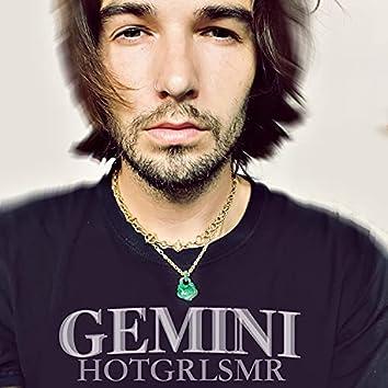 I'm a Gemini