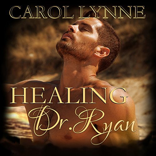 Healing Dr. Ryan cover art
