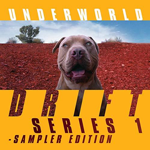 DRIFT SERIES 1 - SAMPLER EDITION [解説付 /国内盤CD] (BRC600B)