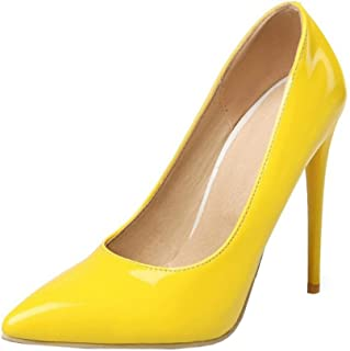 e8b9d09142 Amazon.ca: 14 - Pumps & Heels / Women: Shoes & Handbags