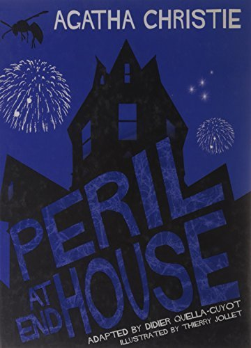 Peril at End House (Agatha Christie Comic Strip) (2010-09-16)