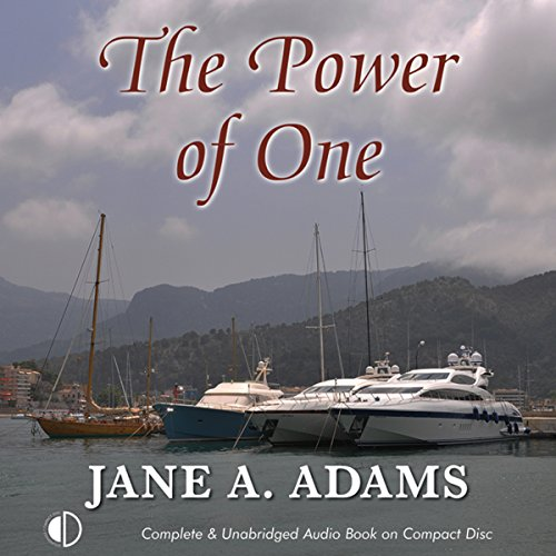 Couverture de The Power of One