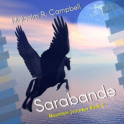 Sarabande audiobook cover art