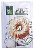 biozentrale - Weinstein Backpulver - 3Stk./63g