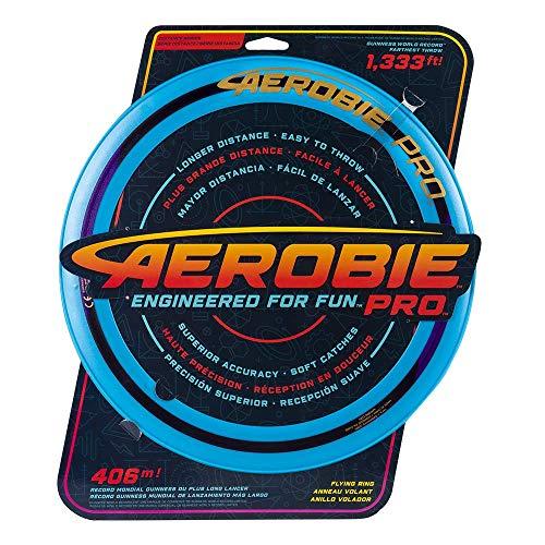 Aerobie 970031 Pro Frisbee Throw Ring, Assorted