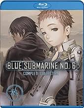 Best blue submarine no 6 blu ray Reviews