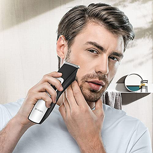 Perfect Nova (Device Of Man) PN-129C Rechargeable Trimmer For Men (Black)