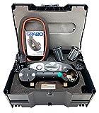 Nemo Grabo Plus Kit en maletín Tanos   elevador de vacío con batería de hasta 170 kg de capacidad de carga  