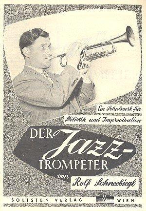 Der Jazz-Trompeter : für Trompete