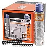ITW Spit Nägel für Pulsa 800 C6-20 (500) Nagel für Nagelgerät 3439510575406