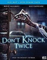 Don't Knock Twice / [Blu-ray] [Import]