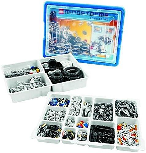 Ensemble De Ressources LEGO INDSTORMS ducation NXT