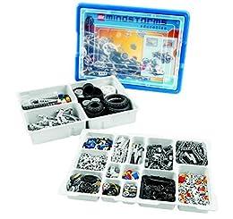 Lego 9695 Ergänzungsset Mindstorms Nxt Kinder Und Technik