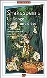 Le Songe d'une nuit d'été - Editions Flammarion - 02/04/2014