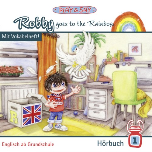 Robby goes to the Rainbow Titelbild