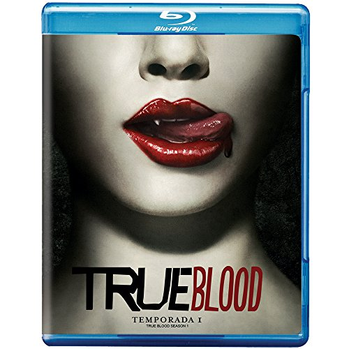 True Blood, Temporada 1 [Blu-ray]