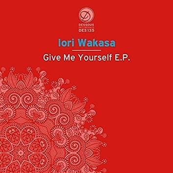 Give Me Yourself EP