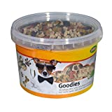Bubimex Goodies friandises chien 1.8 kg