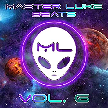 Master Luke Beats, Vol. 6