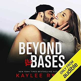 Beyond the Bases                   By:                                                                                                                                 Kaylee Ryan                               Narrated by:                                                                                                                                 Grace Grant,                                                                                        Stephen Dexter,                                                                                        Joniece Abbott-Pratt                      Length: 7 hrs and 1 min     17 ratings     Overall 4.5