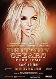 Britney Spears - Peace of Me, Berlin 2018 »