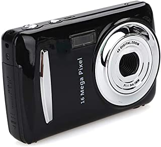 TOPmountain 2.4 Inch 16Mp High Definition Screen Digital Camera 1080P Camera Portable LCD Camera Dv Outdoor Sports