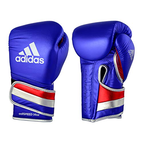 adidas Adi-Speed 501 Pro Boxing and Kickboxing Gloves for Women & Men