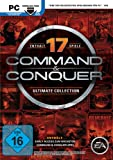Command & Conquer - The Ultimate Collection [Code in der Box]...