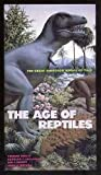 The Age of Reptiles: The Great Dinosaur Mural at Yale