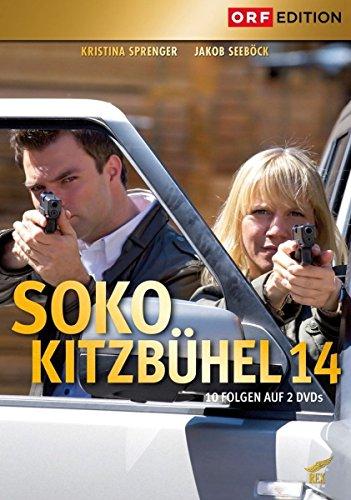 SOKO Kitzbühel - Box 14 (2 DVDs)