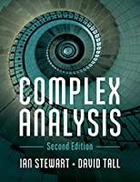 Complex Analysis, 2nd Edition Front Cover