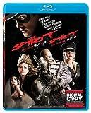 Spirit [Blu-ray] [Blu-ray] (2009) Gabriel Macht; Samuel L. Jackson; Jaime King